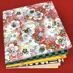 折り紙 大きい 720枚【120枚×6種類】折り紙 千代紙 友禅和紙 yuzen washi origami paper