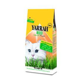 放し飼いで育てた鶏を使用YARRAH キャットフードチキン 2.4kg (消費税10%)