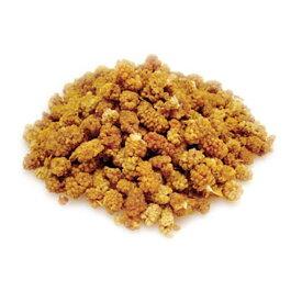 有機ホワイトマルベリー(桑の実)1kg ★有機JAS(無農薬・無添加)