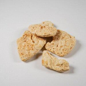 大豆ミート ジャックの豆ミートナゲット(有機大豆蛋白質)80g ★有機JAS(無農薬・無添加)