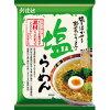 Instant ramen-free drug, Inc. / salt ramen / 102 g