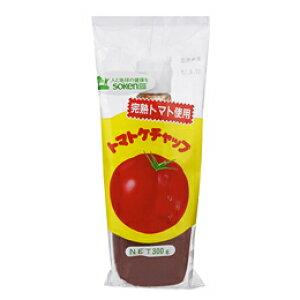 ケチャップ 無添加 トマトケチャップ300g★2個までコンパクト便可