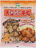 大豆ミート無添加★三育フーズ / 大豆たんぱく中粒 / 90g