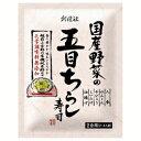 五目ちらし寿司の素150g★ 国内産野菜100%