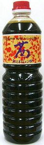 本醸造茜醤油1リットル★ペットボトル★無添加★杉樽天然醸造法醤油