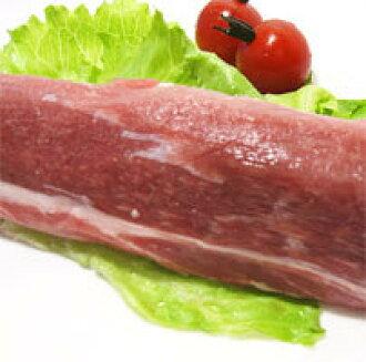 ♦ XING 農fu farm pork here block 300 g (frozen)