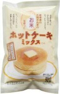 無添加 お米のホットケーキミックス 200g
