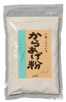 有机面粉使用油炸食品粉120g蛋白质12%
