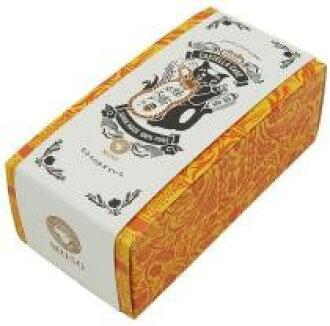 清真蜂蜜海綿蛋糕 165 g
