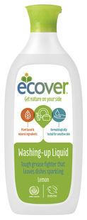 エコベール 食器用洗剤レモン ボトル 500ml