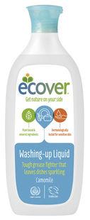 エコベール 食器用洗剤カモミール ボトル 500ml