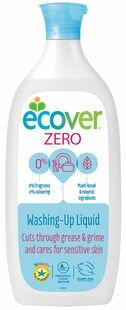 エコベール ゼロ 食器用洗剤 ボトル 750ml