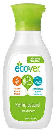 エコベール 食器用洗剤レモン 120ml