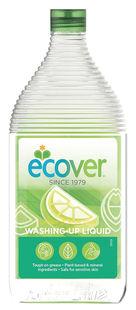 エコベール 食器用洗剤レモン ボトル 950ml