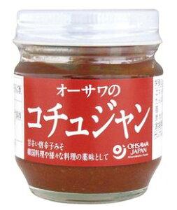 無添加 オーサワのコチュジャン 85g ★砂糖・動物性原料・化学調味料不使用