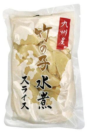 無添加たけのこ水煮(九州産)スライス 180g