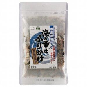 無添加ふりかけ 海の幸せふりかけ 25g★国産原料100%