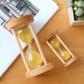 砂時計時計30分ガラスタイマー家の装飾アクセサリー装飾品 雰囲気作り プレゼント 誕生日プレゼント 人気