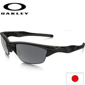 日本正規品 オークリー(OAKLEY) HALF JACKET 2.0 Hdpolarized (ハーフ ジャケット 2.0)OO9153-04 偏光レンズ【サングラス JAPANフィット】