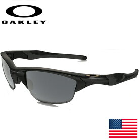 USAモデル オークリー(OAKLEY) HALF JACKET 2.0 Hdpolarized (ハーフ ジャケット 2.0)OO9153-04 偏光レンズ【サングラス ASIAフィット】