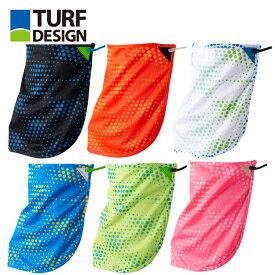 ターフデザイン TURF DESIGN ネックマスク NECK MASK TDNM-1970