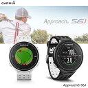 【日本正規品】ガーミン【GARMIN】 GPS ゴルフナビ Approach S6J ゴルフ用品 距離測定器 ナビ ウォッチ