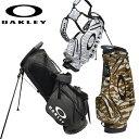 オークリー ゴルフ BG スタンド ゴルフバッグ 14.0 FOS900199 9.5型 キャディバッグ 【OAKLEY BG STAND 14.0】【2020…