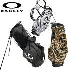 オークリー ゴルフ BG スタンド ゴルフバッグ 14.0 FOS900199 9.5型 キャディバッグ 【OAKLEY BG STAND 14.0】【2020年-2021年】【900199】