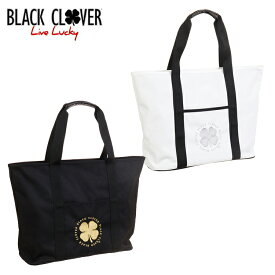 ブラッククローバー BLACK CLOVER ゴルフ ボストンバッグ BC5HGB04 ボストンバック 【ボストン】【バッグ】Black Clover