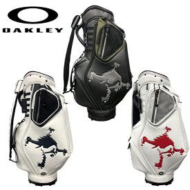 オークリー ゴルフ スカル ゴルフバッグ 14.0 FOS900201 9.5型 キャディバッグ 【OAKLEY SKULL GOLF BAG 14.0】【2020年】【900201】