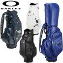 オークリー ゴルフ スカル ゴルフバッグ 13.0 921567 JP 9.5型 キャディバッグ 【OAKLEY SKULL GOLF BAG 13.0】【2019…