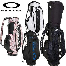 オークリー ゴルフ BG ゴルフバッグ 13.0 921568 JP 9.5型 キャディバッグ 【OAKLEY BG GOLF BAG 13.0】【2020年新色追加】【921568JP】