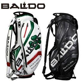 バルド BALDO 2019 CADDIE BAGS ITALIANO PRO STAND 【スタンドバック】 【数量限定】