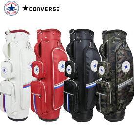 コンバース オーセンティック キャディバッグ 【CS-CBA04】CONVERSE BAG コンバース キャディバック 【ゴルフ用品】