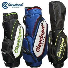 クリーブランドゴルフ Cleveland GOLF 9.0型 キャディバッグ GGC-C025G カートバッグ