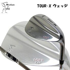 【即納】 TOUR X ウェッジ スチールシャフト トゥルーテンパー オリジナル スチール【merchants of golf】【アプローチ】【バンカー】