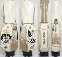 日本正規品MUSPORTSMUスポーツ703R7100Sレディースゴルフバック8.5インチローリングソールキャスター付きアーモ】【メルー】