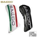 バルド BALDO STRONG LUCK HEADCOVER ヘッドカバー フェアウェイウッド用 数量限定モデル ストロング ラック【FW】【…