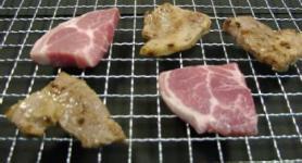 豚肩ロース(デンマーク産)焼肉用500g誕生日のお祝い、お弁当やプレゼントや贈答、進物にも。クチコミ、レビューやランキングで人気の無添加グルメ。【5250円以上で送料無料】
