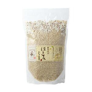 茨城県産 特別栽培玄米3種「 結わえるブレンドはと麦ミックス」(6合)