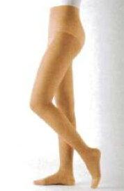 医療機器 弾性ストッキング アンシルク・2 ブライト パンティーストッキング クリアベージュ S 足首周径17-21cm ふくらはぎ周径28-34cm 大腿周径44-53cm 1足 18593 アルケア