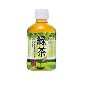 まとめ買い2ケースセット ☆緑茶 280ml×1ケース(24本入) 神戸居留地