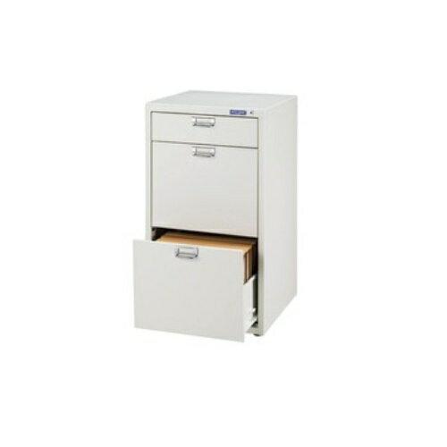 メタルキャビネット 据置タイプ ホワイト W400×D400×H700mm MCB-A43WK アイリスオーヤマ