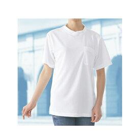男女兼用 半袖Tシャツ 47684 自重堂WHISeL