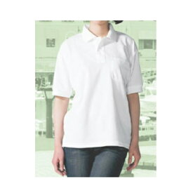 男女兼用 半袖ポロシャツ 47614 自重堂WHISeL