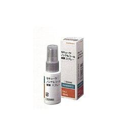 医療機器 液体包帯 セキューラ ノンアルコール 被膜 スプレー 28mL 66800872 スミス・アンド・ネフュー
