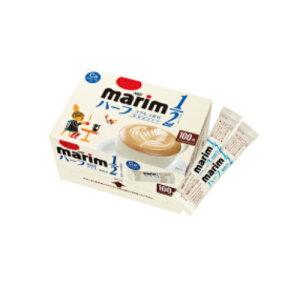 まとめ買い2箱セット ☆マリーム スティック 低脂肪タイプ 3g×1箱(100本入) AGF