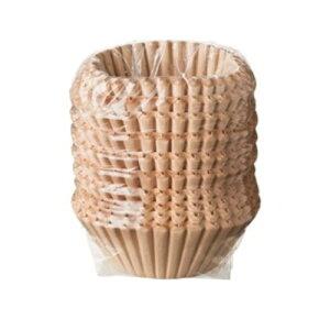 まとめ買い2袋セット 立ロシ 業務用コーヒーフィルター 全幅:25cm 1袋(250枚入) イーナ