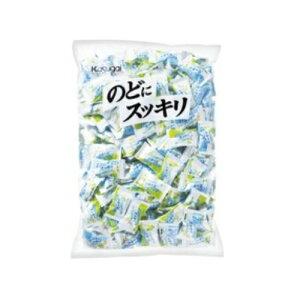 まとめ買い2袋セット ☆のどにスッキリ 1袋(1kg・約178粒入) 春日井製菓