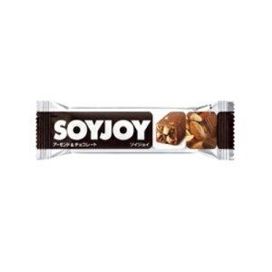 まとめ買い2ケースセット ☆ソイジョイ SOYJOY アーモンド&チョコレート 30g×1ケース(12本入) 大塚製薬